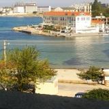 Вид с балкона на бухту