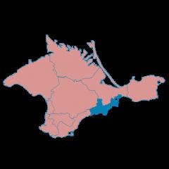 Юго-восточный Крым