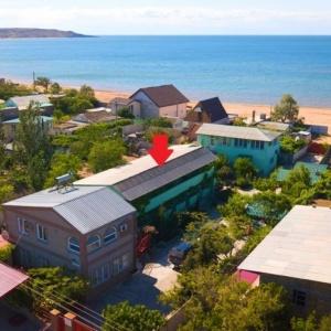 Керчь жилье частный сектор пансионат возле моря Курортное