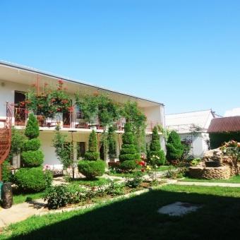 Лучший семейный отдых, тихое место для пенсионеров по хорошей цене