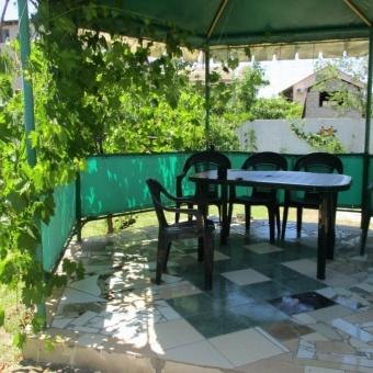 Гостевой дом Магнолия. Отдых в Крыму у моря