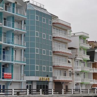 Отель Утес Алушта забронировать номер жилье с питанием