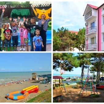 Песчаное Крым снять жилье у моря в Бахчисарайском р-не