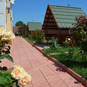 Отели Крыма