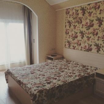 Спальня 3 эт