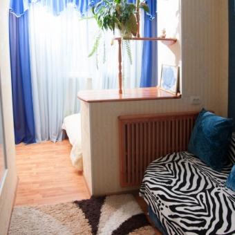 Спальня-3 чел