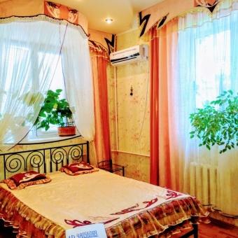 Уютная спальня для 2-х чел.