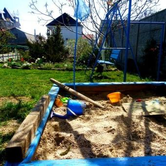 Севастополь отдых с детьми снять жилье