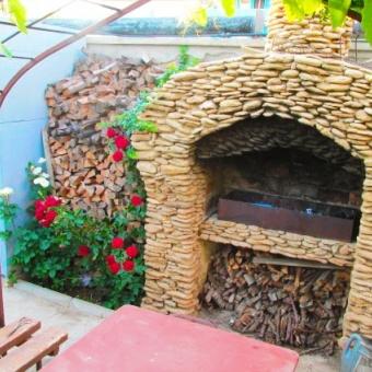 В Николаевке все условия для отдыха в Крыму. Курорт с развлекательной инфраструктурой